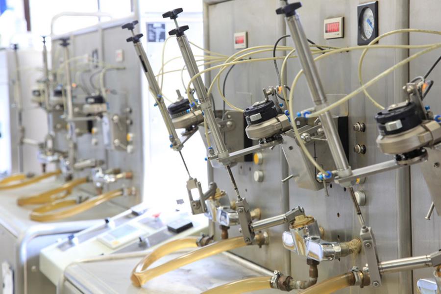 Kerox завод