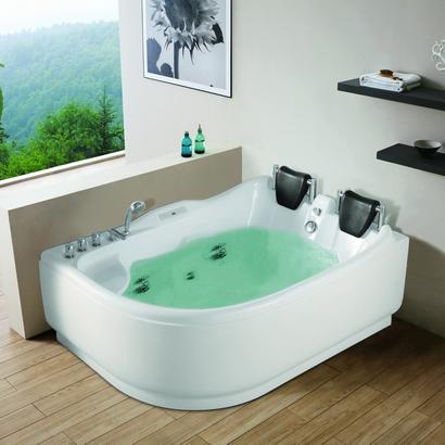 Гидромассажная ванна Gemy G9083 a211f22411ba2